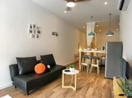 iBook Gurney Suites, hotel near Gurney Plaza, George Town