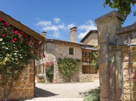 Hôtel le Savigny, Logis, hôtel à Blacé