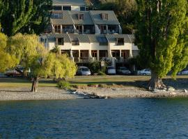 The Lodges, hotel near Queenstown Lakes District Council, Queenstown
