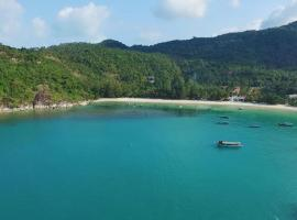 Longtail Beach Resort, hotell sihtkohas Thong Nai Pan Yai