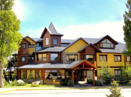 Patagonia Queen Hotel Boutique, hotel in El Calafate