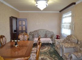 Vahan`s Apartment, hotel in Sevan