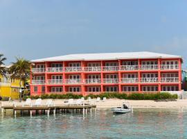 Mayan Princess Hotel, hotel in San Pedro