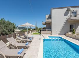 Neaira Villas Chania, hotel near Botanical Park & Gardens of Crete, Vatólakkos