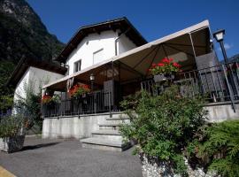Ristorante Groven, Hotel in der Nähe von: Arvigo-Braggio, Lostallo
