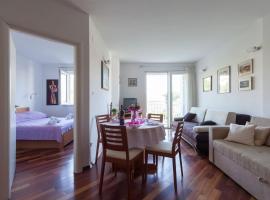 Apartment Maria - free garage, hotel near University of Dubrovnik, Dubrovnik