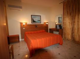 B&B Villa Uliveto, hotel in Campofelice di Roccella