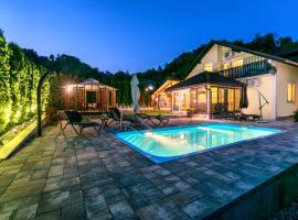 Villa Spa Magic, hotel in Tuheljske Toplice