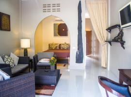 The Miracle Guesthouse & Diving, hotel in Ko Tao