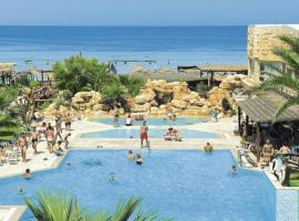 Palmyra Golden All Inclusive - Families and Couples, hotel in Monastir
