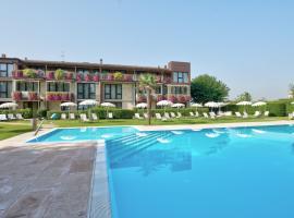 Cà dell'Orto Rooms & Apartments, hotel boutique a Verona