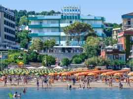 Hotel Losanna, hotel in Gabicce Mare