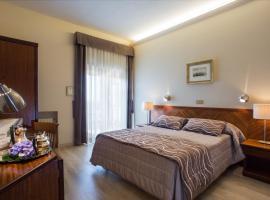 Hotel Cacciani, viešbutis mieste Fraskatis