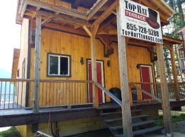 Top Hat Terrace Vacation Rental, hotel in Revelstoke