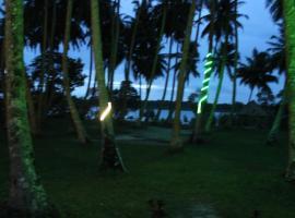 Aparupa Sands Marina Beach Resort, room in Havelock Island