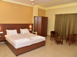 Hotel Citywalk Residency, hotel near Mangalore International Airport - IXE, Mangalore