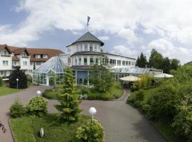 Waldhotel Schäferberg, hotel near Kassel Calden Airport - KSF,
