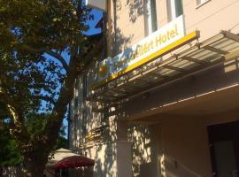 Szent Gellért Hotel, hotel Székesfehérváron