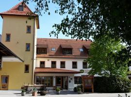 Gasthof Sempt, hotel in Spörerau