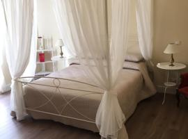 Residenza d'Aste, appartamento ad Albenga