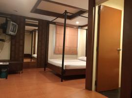 Paradise Inn Chonburi, love hotel in Chon Buri
