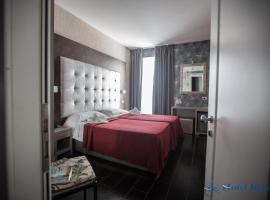 Hotel Relax Roma Nord, hotell i Fiano Romano