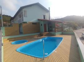 Residencial Lorenzi, self catering accommodation in Florianópolis