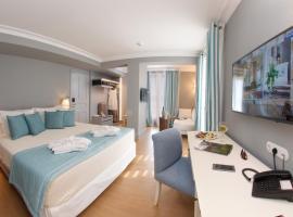 Aenos Hotel, hotel in Argostoli