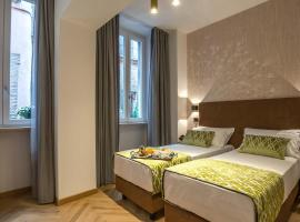 Navona Essence Hotel, hotel near Piazza di Santa Maria in Trastevere, Rome