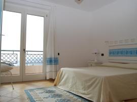 Dimore Affittacamere, apartment in Nebida