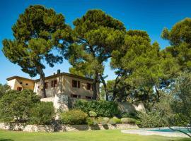Domaine de Saint Clair, B&B in Aix-en-Provence