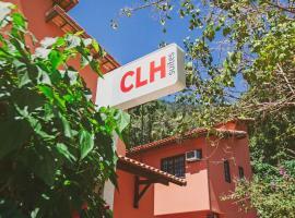 CLH Suites Ilha Grande, hotel near Monsuaba Beach, Abraão