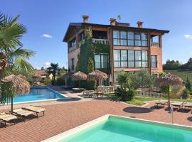 Bertoletta Village Apartments, serviced apartment in Peschiera del Garda