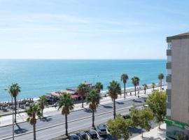 Playa Machado 62, hotel cerca de Museo Automovilístico y de la Moda, Málaga