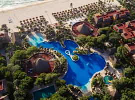 Iberostar Tucan, Resort in Playa del Carmen