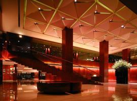 Grand Hyatt Singapore (SG Clean): Singapur, Ulusal Üniversite Hastanesi yakınında bir otel