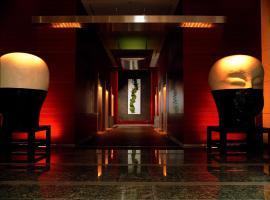 Grand Hyatt Tokyo, hotel near Roppongi Hills, Tokyo