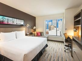 Hyatt House Denver/Downtown, hotel near United States Mint at Denver, Denver