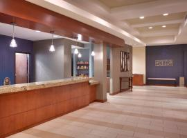 Hyatt House Salt Lake City/Sandy, hôtel à Sandy