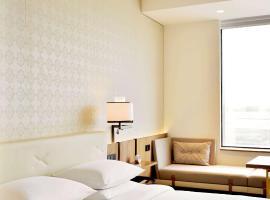 Andaz Delhi Aerocity- Concept by Hyatt, hotel in New Delhi