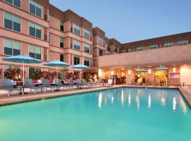 Hyatt House at Anaheim Resort/Convention Center, hotel in Anaheim