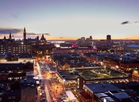 Andaz Ottawa Byward Market-a concept by Hyatt, hotel near Royal Canadian Mint, Ottawa