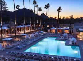 Andaz Scottsdale Resort & Bungalows, resort in Scottsdale