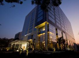 Hyatt Regency Ahmedabad, отель в Ахмадабаде