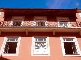 cinco em 5, alojamento para férias em Coimbra