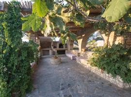 Abramis Studios, hotel near Kithira Island National Airport Alexandros Aristotelous Onassis - KIT,
