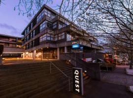 Quest Parnell Serviced Apartments, serviced apartment in Auckland