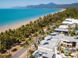 Port Douglas Peninsula Boutique Hotel - Adults Only Haven, מלון בפורט דוגלאס