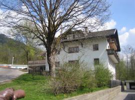 Apartement Steiner, Hotel in der Nähe von: Zettersfeldbahn, Lienz