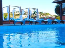 Pousada de Búzios - Reserve Hoje, hotel in Búzios